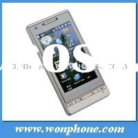 A1 Dual Sim Windows 6.5 Mobile Phone GPS WIFI Cell Phone