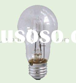 A55 Energy saving halogen bulb/ halogen incandescent lamp