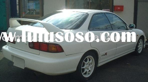 ACURA 94-01 INTEGRA DB8 4DR JDM TYPE-R SPOILER WING (Brand new, no MOQ, In stock, Free shipping)