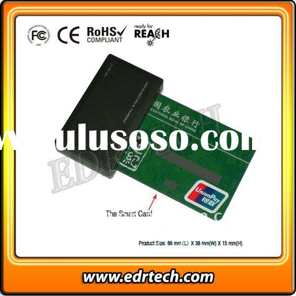 ATM Smart Machine Card Reader