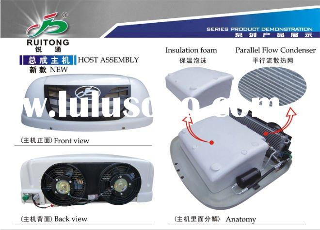 AUMAN HEAVY-DUTY TRUCK AIR-CONDITIONER ASSEMBLY