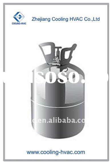AUTO air conditioner refrigerant gas R134a