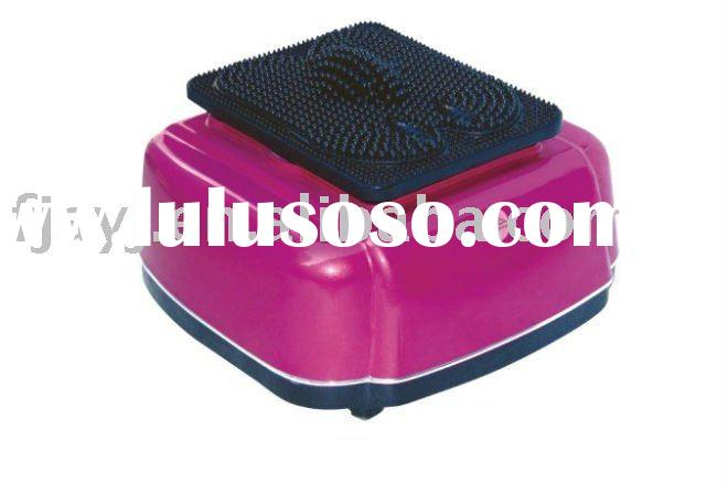 AYJ-3000C high frequency vibrating blood circulation massager machine,foot massager machine