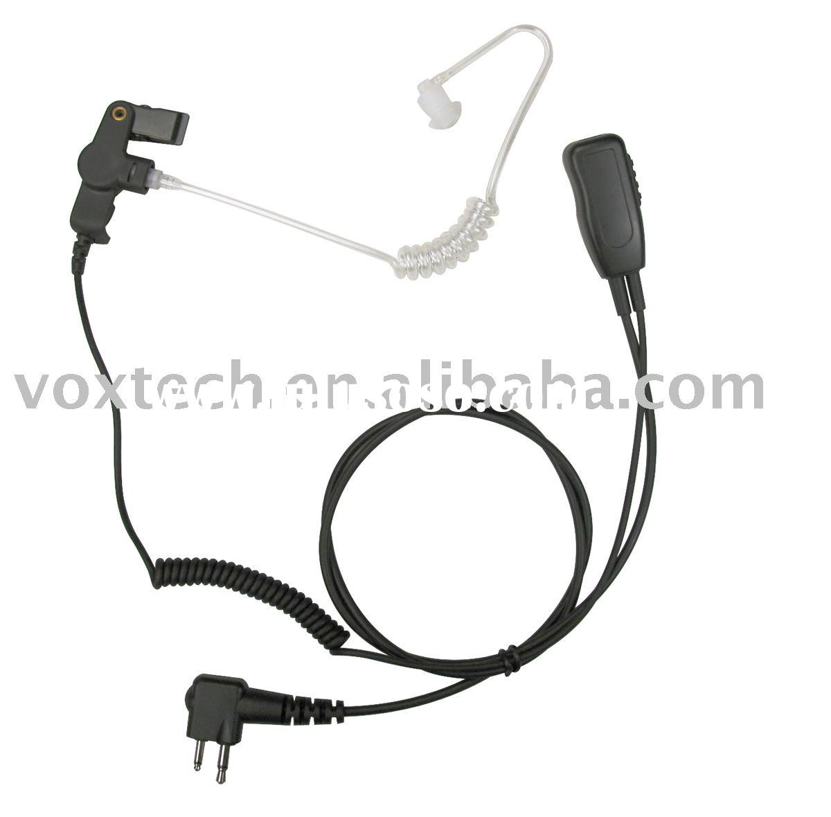 Acoustic Tube for Two Way Radio/Two Way Radio Accessories(ACH2040)