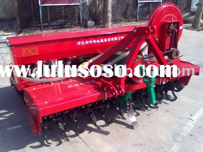Agricultural machinery ,corn seeder, corn vacuum seeder