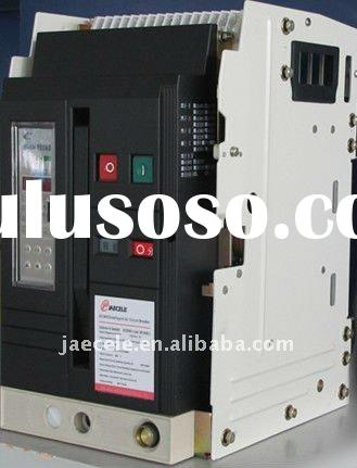 Air Circuit Breaker JECW65-12.5 1250A Drawer type