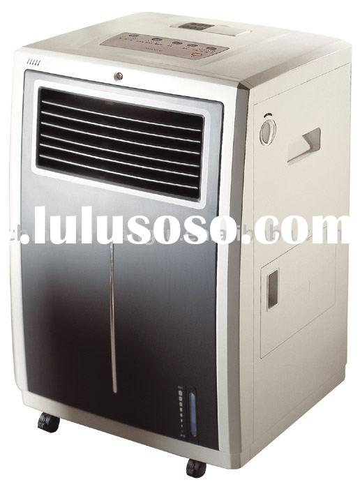Air Cooler Fan & Heater
