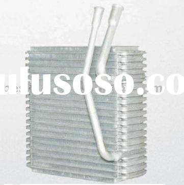 Air conditioner evaporator(auto cooling coil)