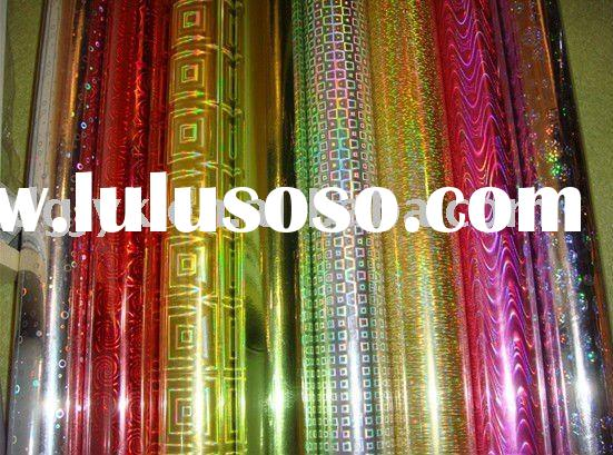 Aluminum Foil Wrapping Paper Roll