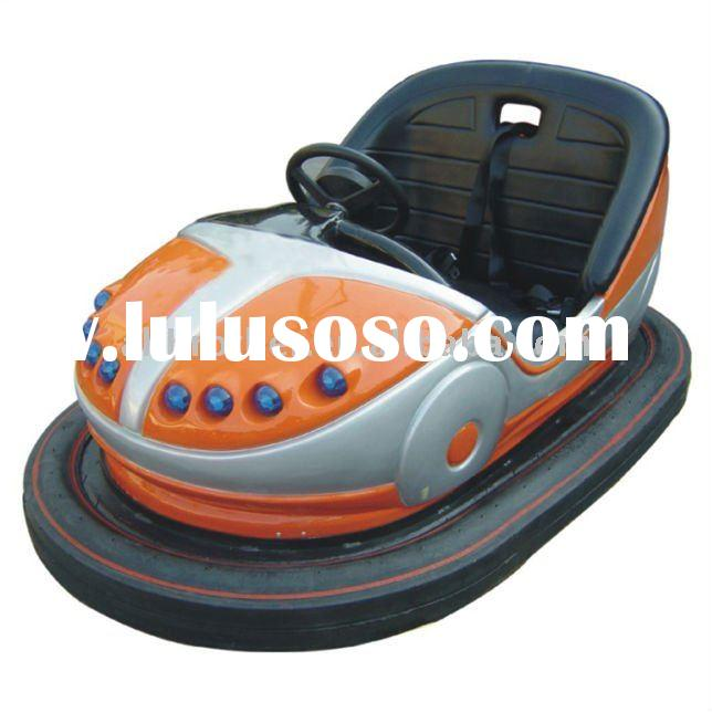 Amusement Park Water Equipment,Bumper Cars for sale!