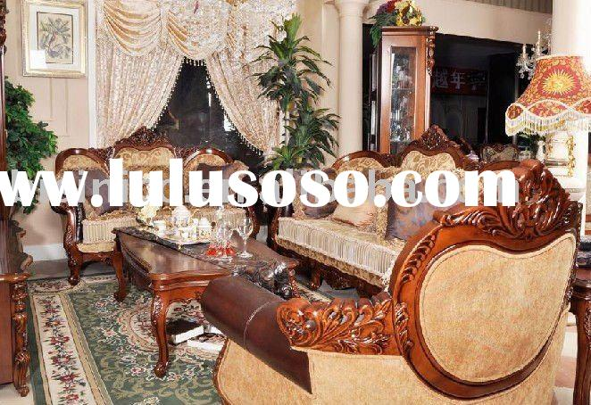 Antique Middle East Style Living Room Furniture B49060 Part 67