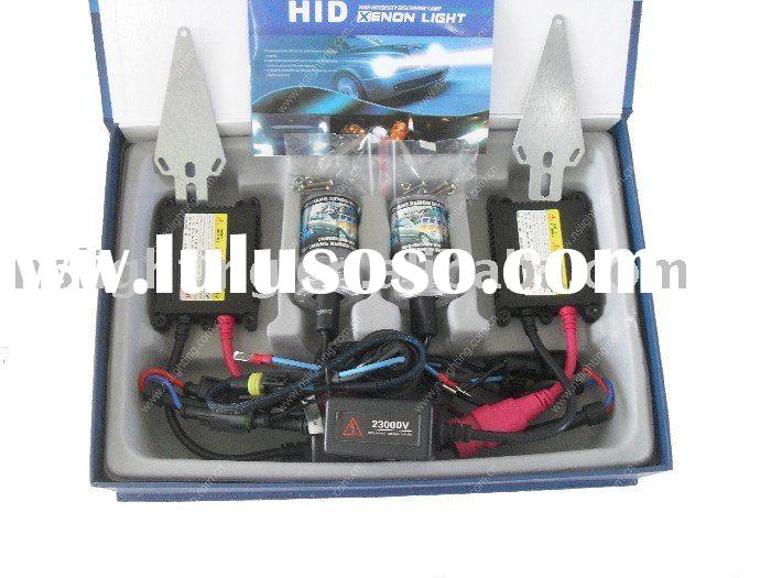 Auto xenon HID light - H7 slim digital HID conversion kit