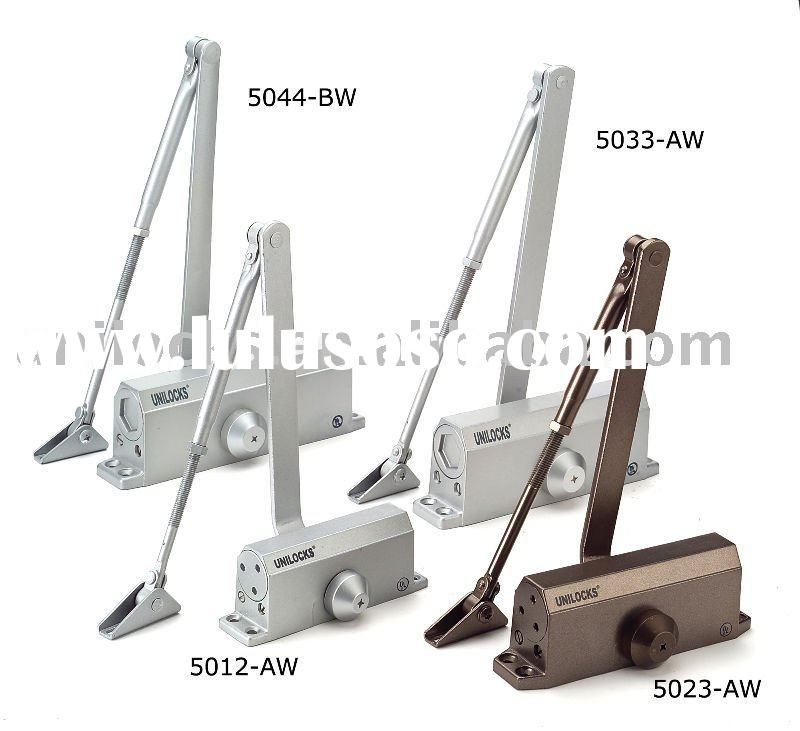Automatic Aluminum Alloy Door Closer U5000 SERIES