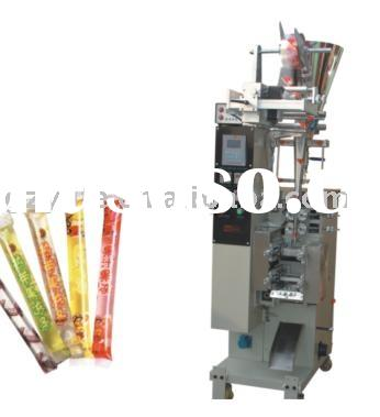 Automatic Jelly Packaging Machine / filling machine / jelly filling machinery / automatic packing ma