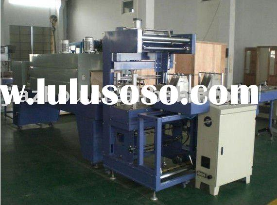 Automatic PE film Shrink Wrapper,packaging machine