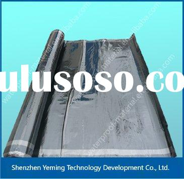BAC Polymer Composite Self-adhesive waterproof Membrane