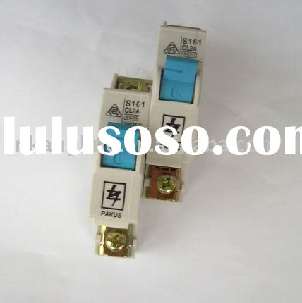 BBC Miniature Circuit Breaker(MCB, Mini Circuit Breaker)