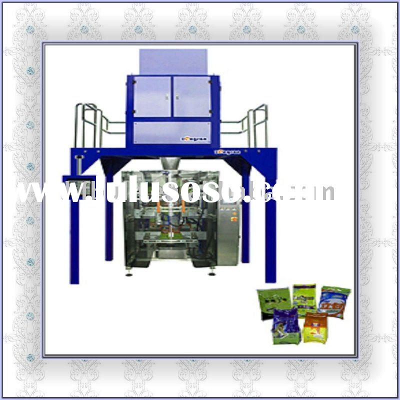 BLQ-X760Vertical bag filling packaging machine