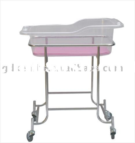 Baby Bed, Baby Furniture, Hospital Furniture, Hospital Equipment