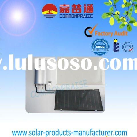 Balcony Solar Water Heater and solar hot water heating system