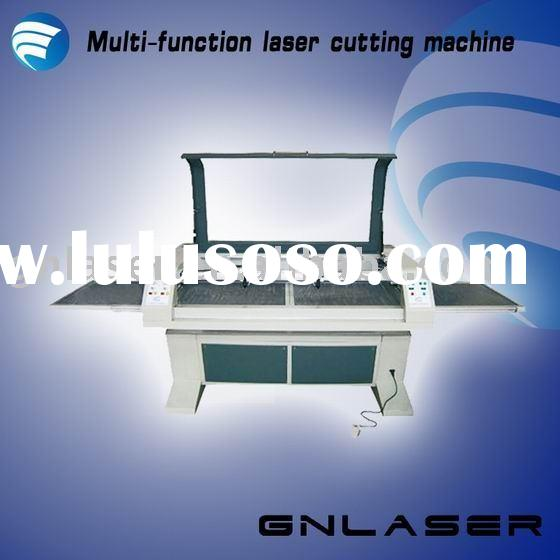 Bamboo Laser Cutting Machine/Bamboo Cutter/Bamboo Craft Laser Cutter Machine