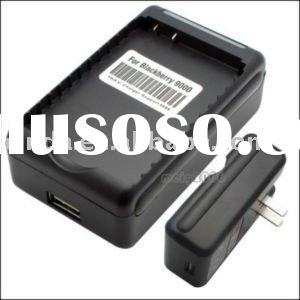 Battery Charger for BLACKBERRY Bold 9000 9700 M-S1 MS1