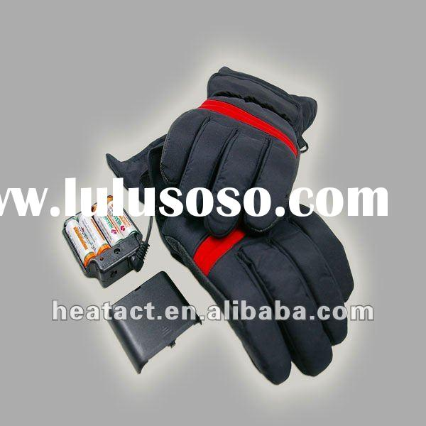 SG-40 Battery Powered Heated Gloves - Comfort House: bedding, bath