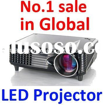Best LED LCD XGA 1080P Home Theater Projector