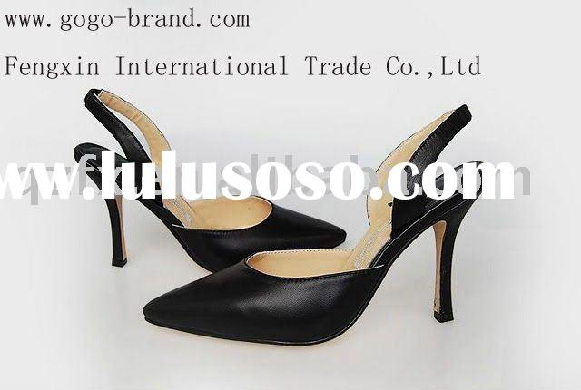 Black women shoes , designer dress shoes , matching bags