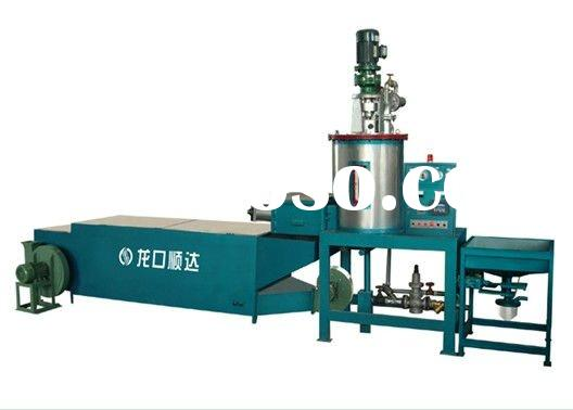Block Automatic Expandable Polystyrene Foam Machine(eps machine)