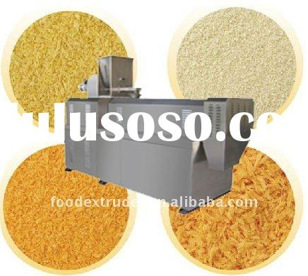 Bread crumb making machines/bread crumb processing line