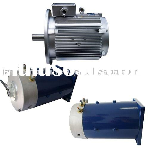 Brushless DC Motor For Electric Vehicle