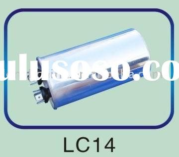 CBB65 oil filled explosion-proof air condition capacitor