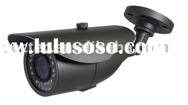 CCTV CAMERA 1/3 SONY CCD 700TVL 3.6mm Board Lens White/silver/black color optional