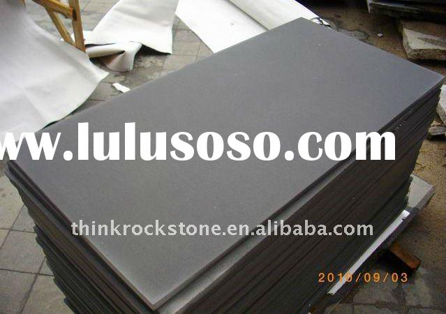 CHINA Black Basalt Tile G684