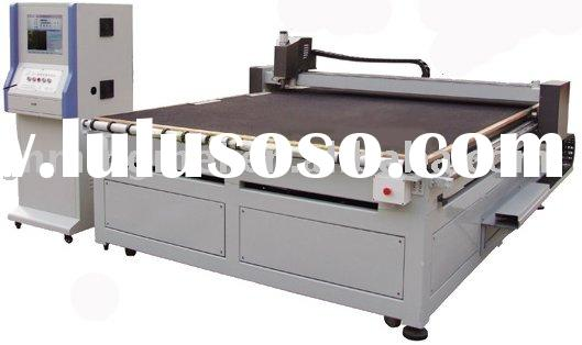 CNC Automatic Glass Cutting Machine for glass cutting machinery