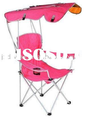 best canopy chairbeach c& chair with folding chairs with canopy  sc 1 st  mehndidesign.co & Folding Chairs With Canopy. Cool Buy Outdoor Portable Folding ...