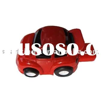 Car Shape USB Flash Drive