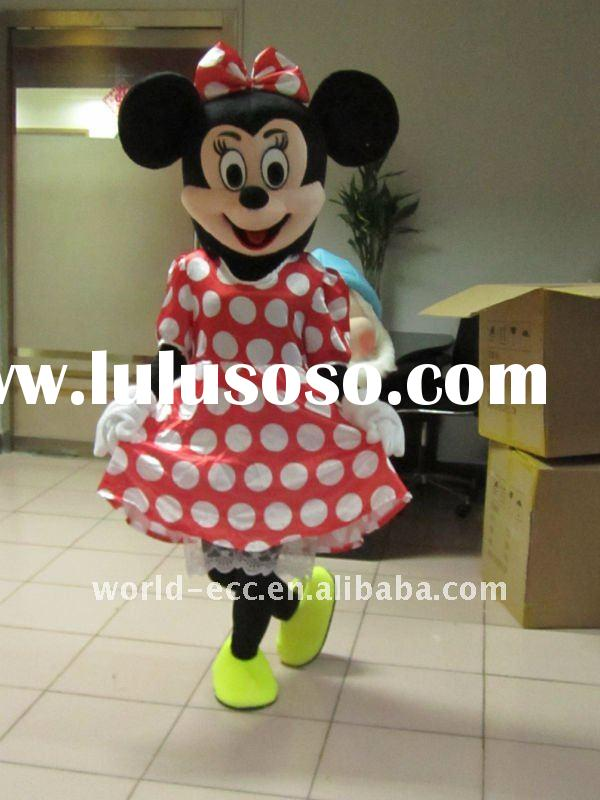 minnie mouse mascot minnie mouse mascot Manufacturers in LuLuSoSo.com - page 1 & minnie mouse mascot minnie mouse mascot Manufacturers in LuLuSoSo ...