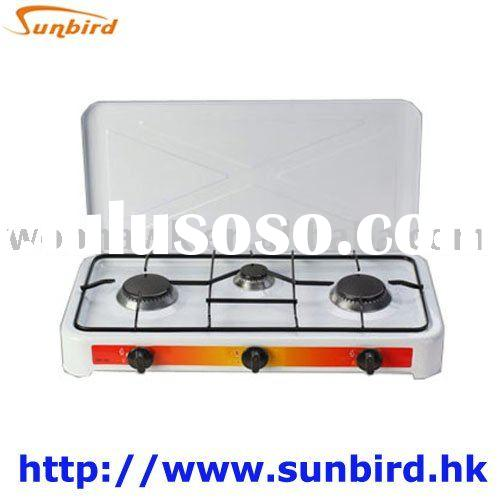 Cast Iron Gas Stove GS04