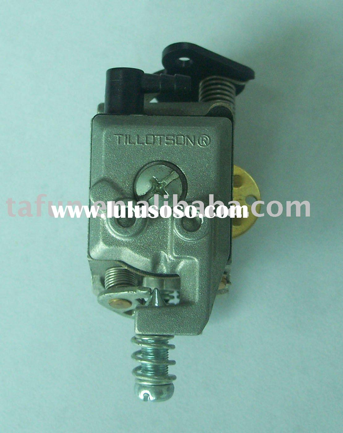 Chainsaws Carburetor (HU-126A)