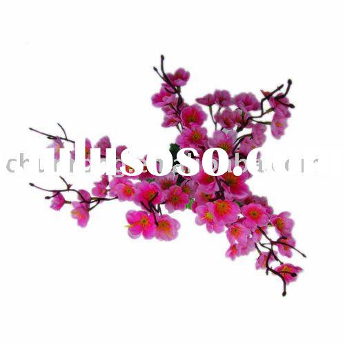 Charming wedding decoration flower; Decorative artificial flower
