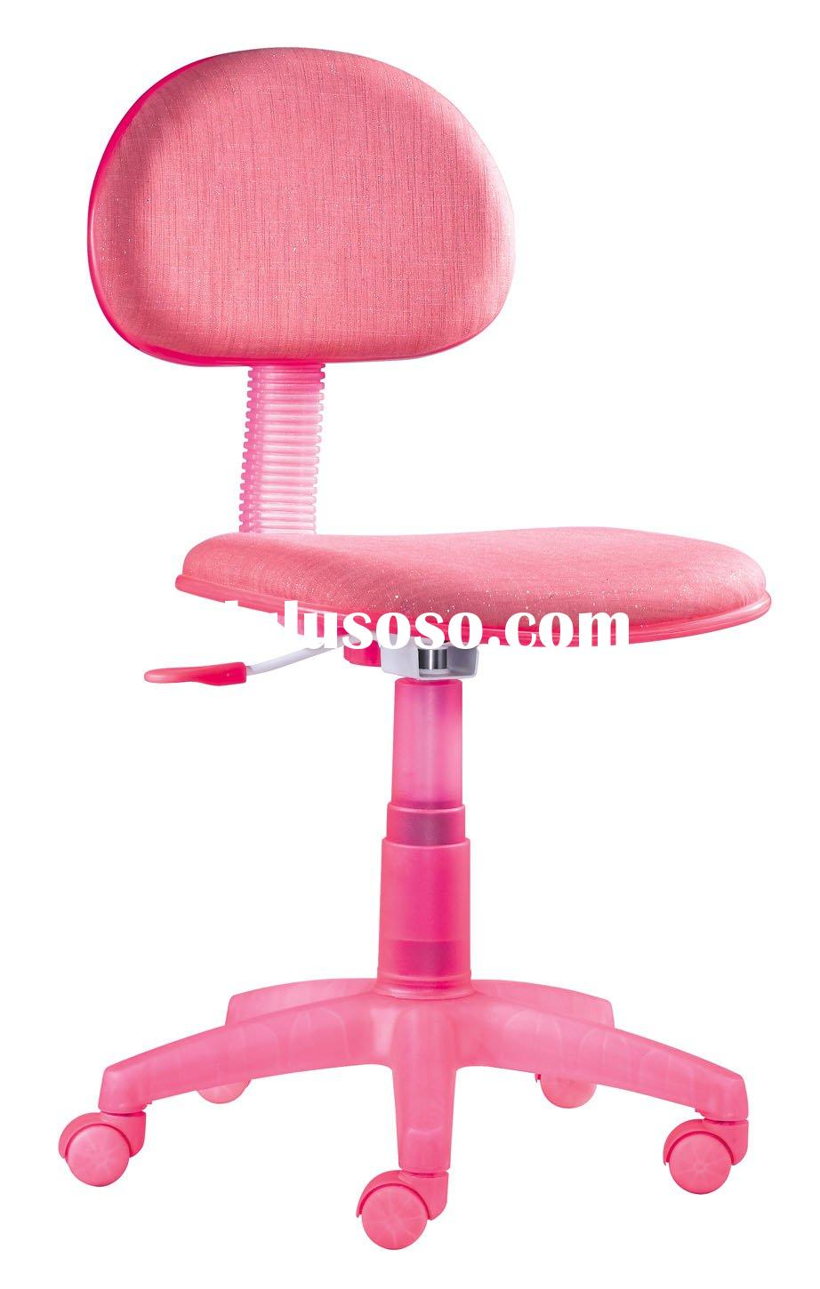 Kids Desk Chairs Pink | Decoration Empire