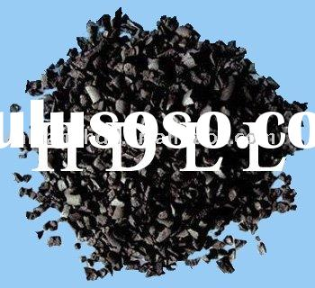 Coconut activated carbon as adsorbent for purification- high quality