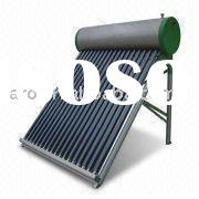 Compact Solar Water Heater for Tropical and Sub-tropical Climate