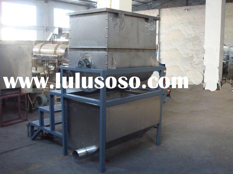 Complex Potato Chips Production Line / Potato Chips Equipment
