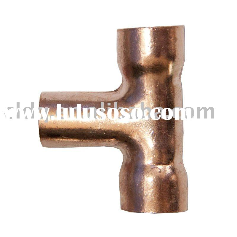 Copper fitting FOR Fridge, Air conditioner