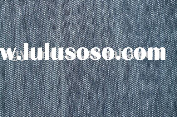 Cotton Spandex Jeans Fabric (YM1002106)