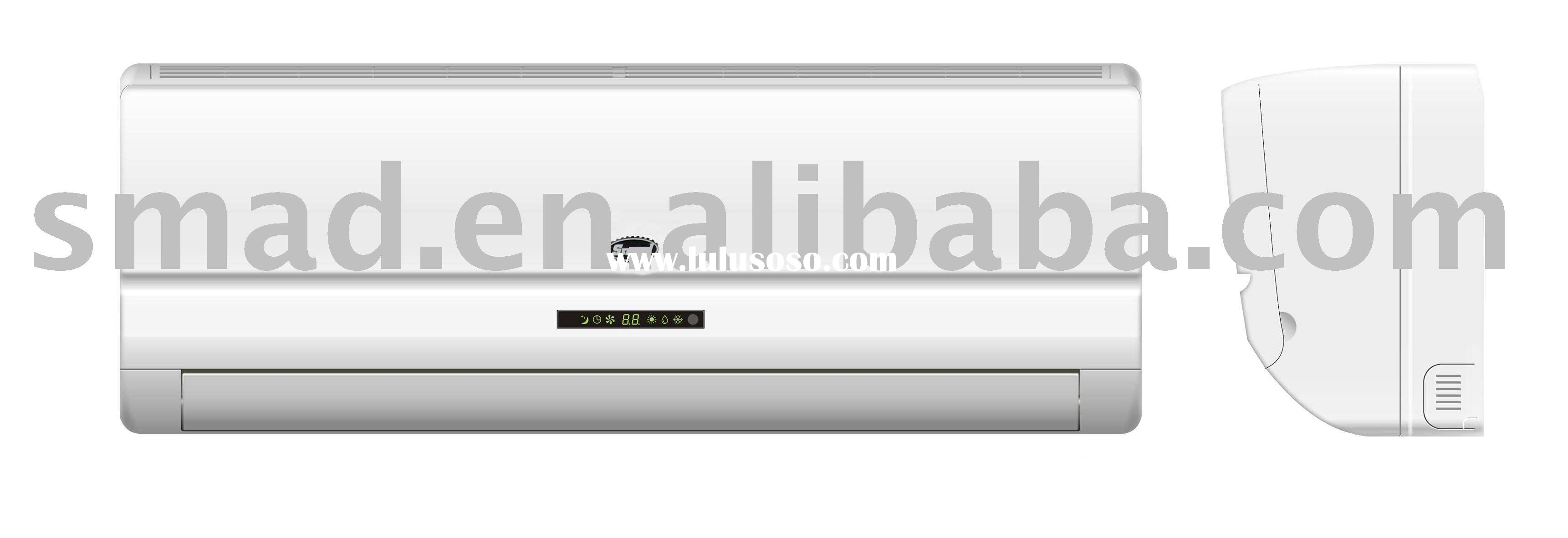 DC inverter air conditioner