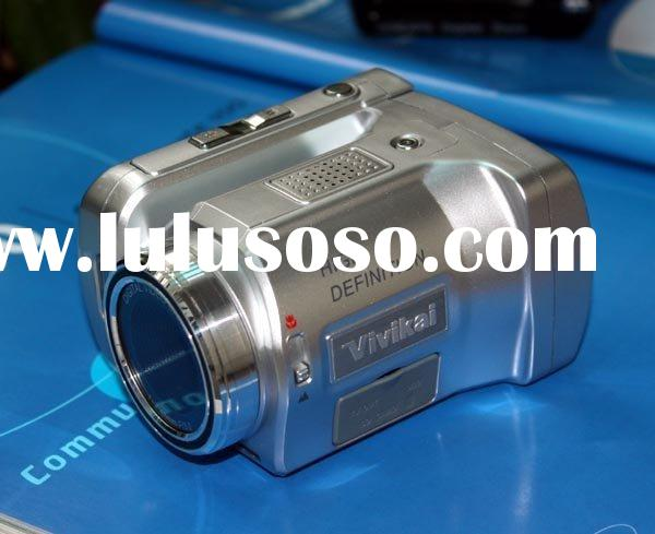 DV-558 camera, 12 MP 2.4 inch screen 8x digital zoom digital vedio camera Camcorder DV558 #1